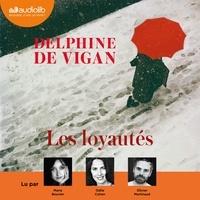 ebooks best sellers téléchargement gratuit Les loyautés 9782367626246 par Delphine de Vigan (French Edition)