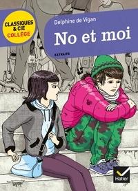Téléchargements gratuits sur Kindle No et moi 9782218966620 ePub DJVU (Litterature Francaise) par Delphine de Vigan