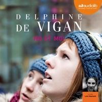 Livres pdf en allemand téléchargement gratuit No et moi 9782367621517 en francais par Delphine de Vigan