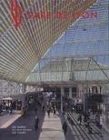 Delphine Désveaux - Gare de Lyon.