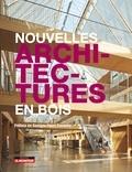 Delphine Désveaux - Nouvelles architectures en bois.