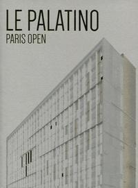 Delphine Désveaux et Simon Texier - Open Paris palatino.