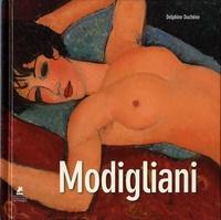Livre électronique téléchargé gratuitement Modigliani (French Edition) par Delphine Duchêne