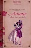Delphine Dupuis - L'amour dans tous ses états - Petit recueil de poèmes.