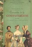 Delphine Dupuis - Petit manuel des curiosités de la conversation destine aux amoureux de la langue française.