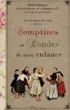 Delphine Dupuis - Petit recueil des Comptines et Rondes de mon enfance.