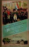 Delphine Dupuis - Petits secrets & grande histoire des demeures royales.
