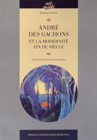 Delphine Durand - André des Gachons et la modernité fin de siècle.