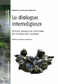 Cjtaboo.be Le dialogue interreligieux - Entre discours officiels et initiatives locales Image