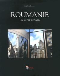 Delphine Evmoon - Roumanie.