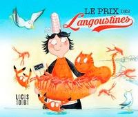 Delphine Garcia - Le prix des langoustines.