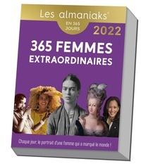 Delphine Gaston - Almaniak 365 femmes extraordinaires 2022.