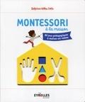 Delphine Gilles Cotte - Montessori à la maison.
