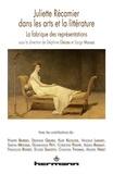 Delphine Gleizes et Sarga Moussa - Juliette Récamier dans les arts et la littérature - La fabrique des représentations.