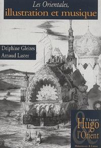 Delphine Gleizes et Arnaud Laster - .