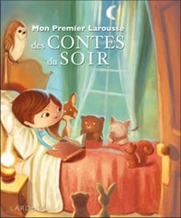Delphine Godard - Contes du soir.
