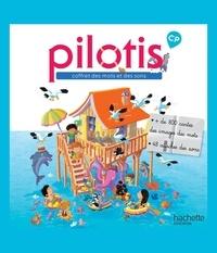 Delphine Grasset - Français CP Pilotis - Coffret Des mots et des sons.