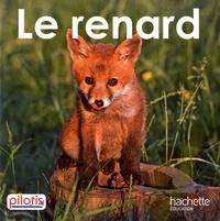Delphine Grasset et Géraldine Le Gaouyat-Le Sage - Le renard.
