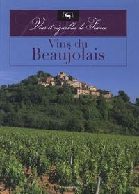 Delphine Grassot et Claude Chapuis - Vins du Beaujolais.
