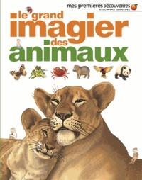 Le grand imagier des animaux.pdf