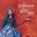 Delphine Grenier - La princesse au petit pois.