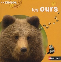 Delphine Grinberg - Les ours.