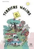 Delphine Grinberg - Terriens Malins - Missions spéciales pour éco-aventuriers.