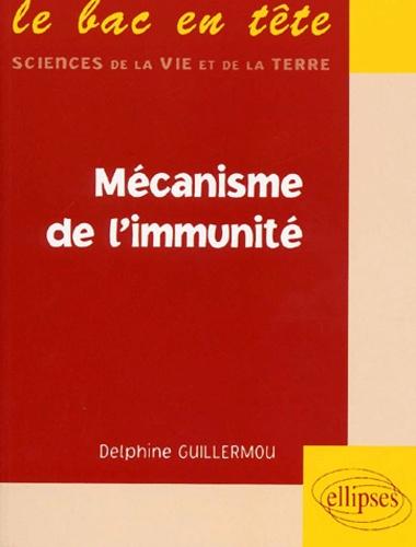 Delphine Guillermou - .