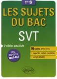 Delphine Guillouët - SVT Tle S - Enseignements spécifique et de spécialité.