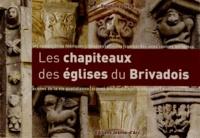 Delphine Guyon - Les chapiteaux des églises du Brivadois.