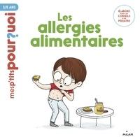 Delphine Huguet - Les allergies alimentaires.