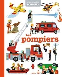 Delphine Huguet - Les pompiers.