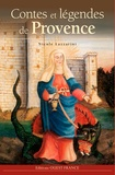 Delphine Jaspar - Contes et légendes de Provence.