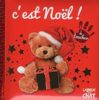 Delphine Lacharron et Dave King - C'est Noël !.