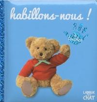 Delphine Lacharron - Habillons-nous !.