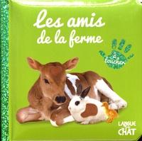 Delphine Lacharron - Les amis de la ferme.