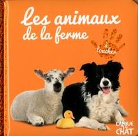 Delphine Lacharron - Les animaux de la ferme.