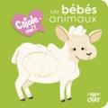 Delphine Lacharron - Les bébés animaux.