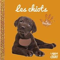 Delphine Lacharron - Les chiots.