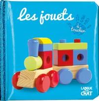 Delphine Lacharron - Les jouets.