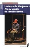 Delphine Lemonnier-Texier et Brigitte Prost - Lectures de Endgame / Fin de partie.