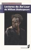 Delphine Lemonnier-Texier et Guillaume Winter - Lectures du Roi Lear de William Shakespeare.
