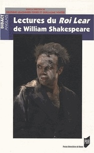 Delphine Lemonnier-Texier et Guillaume Winter - Lectures du Roi Lear de William Shakespeare.