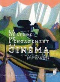 Delphine Letort et Erich Fisbach - La culture de l'engagement au cinéma.
