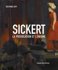 Delphine Lévy - Sickert.