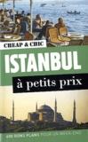 Delphine Nerbollier - Istanbul à petits prix.