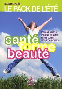 Deedr.fr Le pack de l'été - Santé, forme, beauté Image