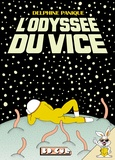 Delphine Panique - L'odyssée du vice.