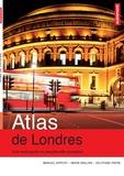 Delphine Papin et Manuel Appert - Atlas de Londres.