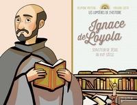 Ignace de Loyola - Serviteur de Jésus au XVIe siècle.pdf